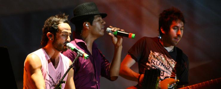 Banda Camila