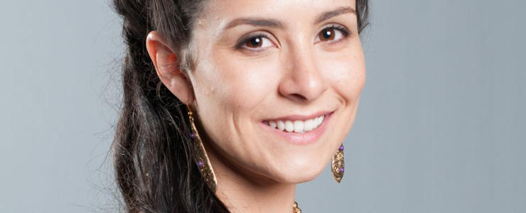 Camila Santanioni