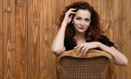 Alexandra Richter é Eva na novela 'Rock Story', nova das 19h