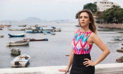 """Carolina Lopez é vítima de manipulação na websérie """"Berenice"""""""
