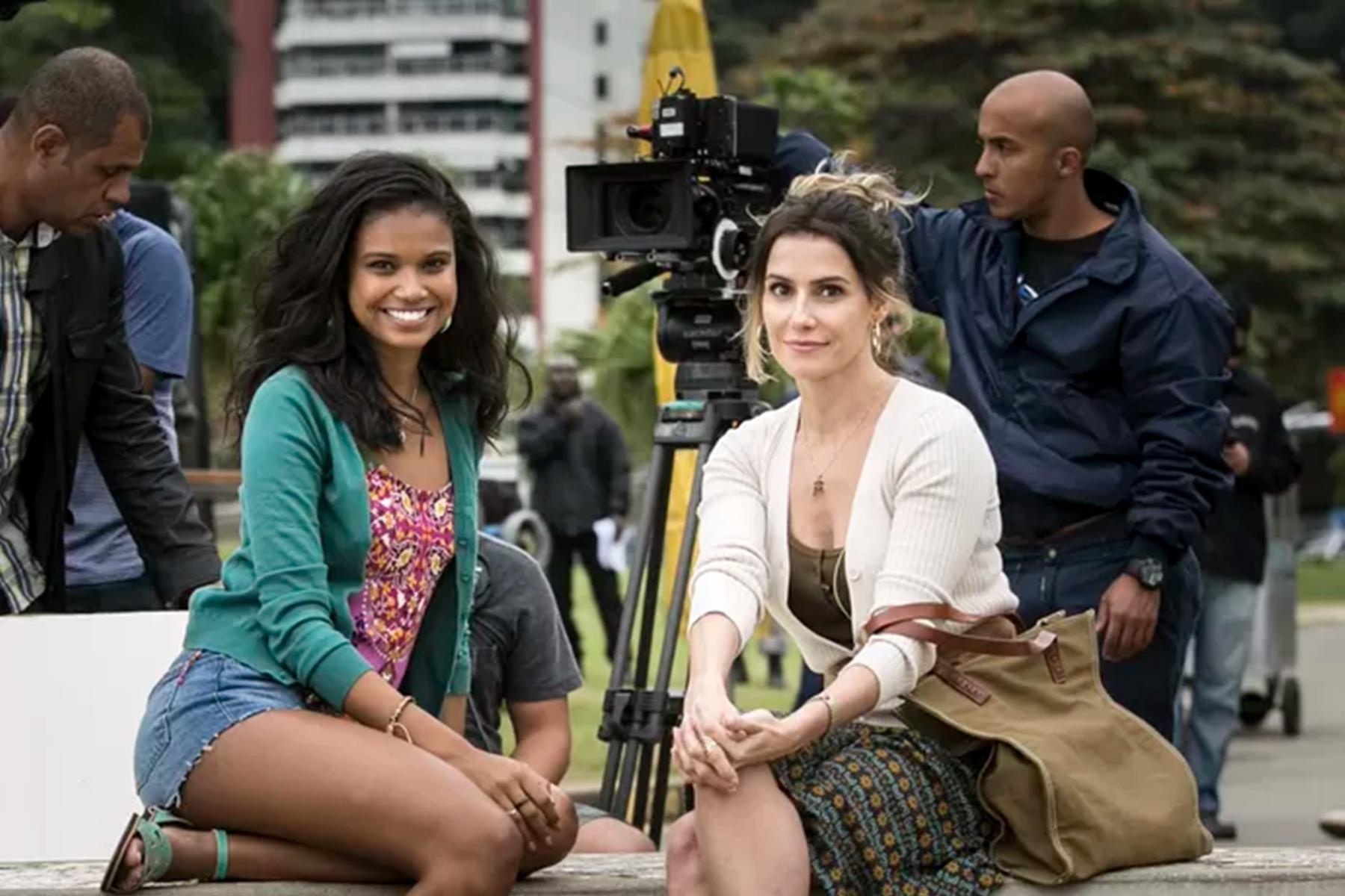 Empoderamento feminino é o tema da próxima temporada de 'Malhação'