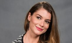 "Alinne Moraes será ex de Vladimir Brichta na novela ""Rock Story"""
