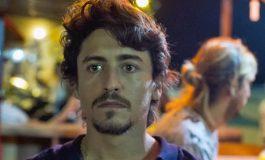 "Jesuíta Barbosa é Davi na série ""Nada Será Como Antes"""