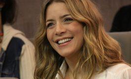 """Christine Fernandes será vilã na novela """"O Rico e Lázaro"""""""