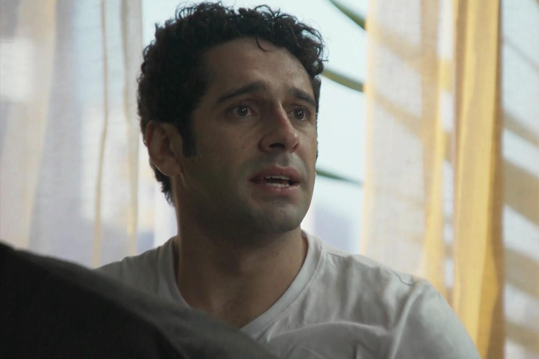 """João Baldasserini fará o filme """"Polícia Federal: A Lei É Para Todos"""""""