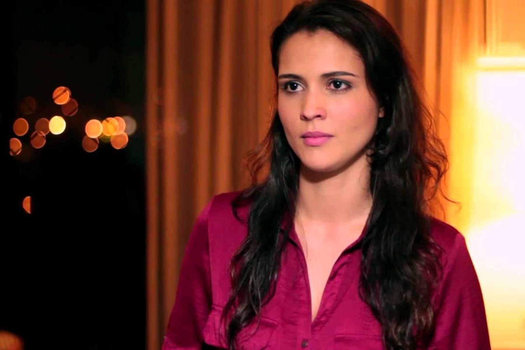 "Fernanda Nizzato, Flávia Monteiro e Naiumi Goldoni entram na novela ""A Terra Prometida"""