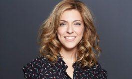Júlia Rabello é Marisa na novela 'Rock Story', nova das 19h