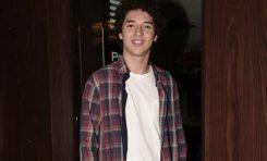 João Vitor Silva é Tom na novela 'Rock Story', nova das 19h