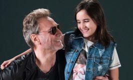 """Lara Cariello é Chiara na novela """"Rock Story"""", nova das 19h"""