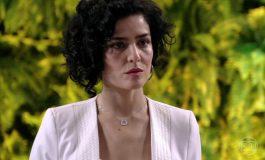 Após 'Liberdade, Liberdade', Letícia Sabatella vai se envolver com Rodrigo Lombardi na série 'Carcereiros'
