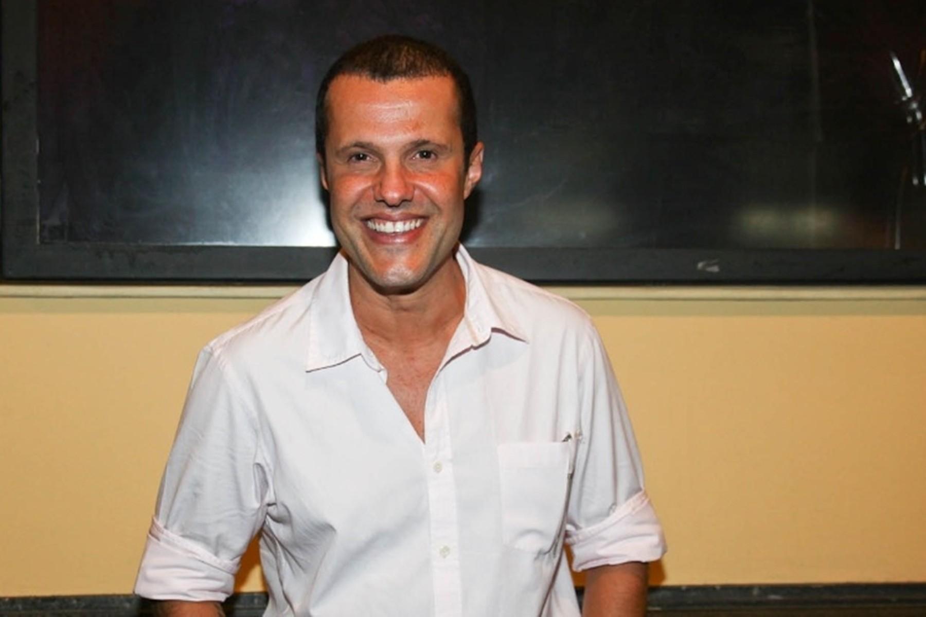 Renato Rabello – Noticiasdetv.com