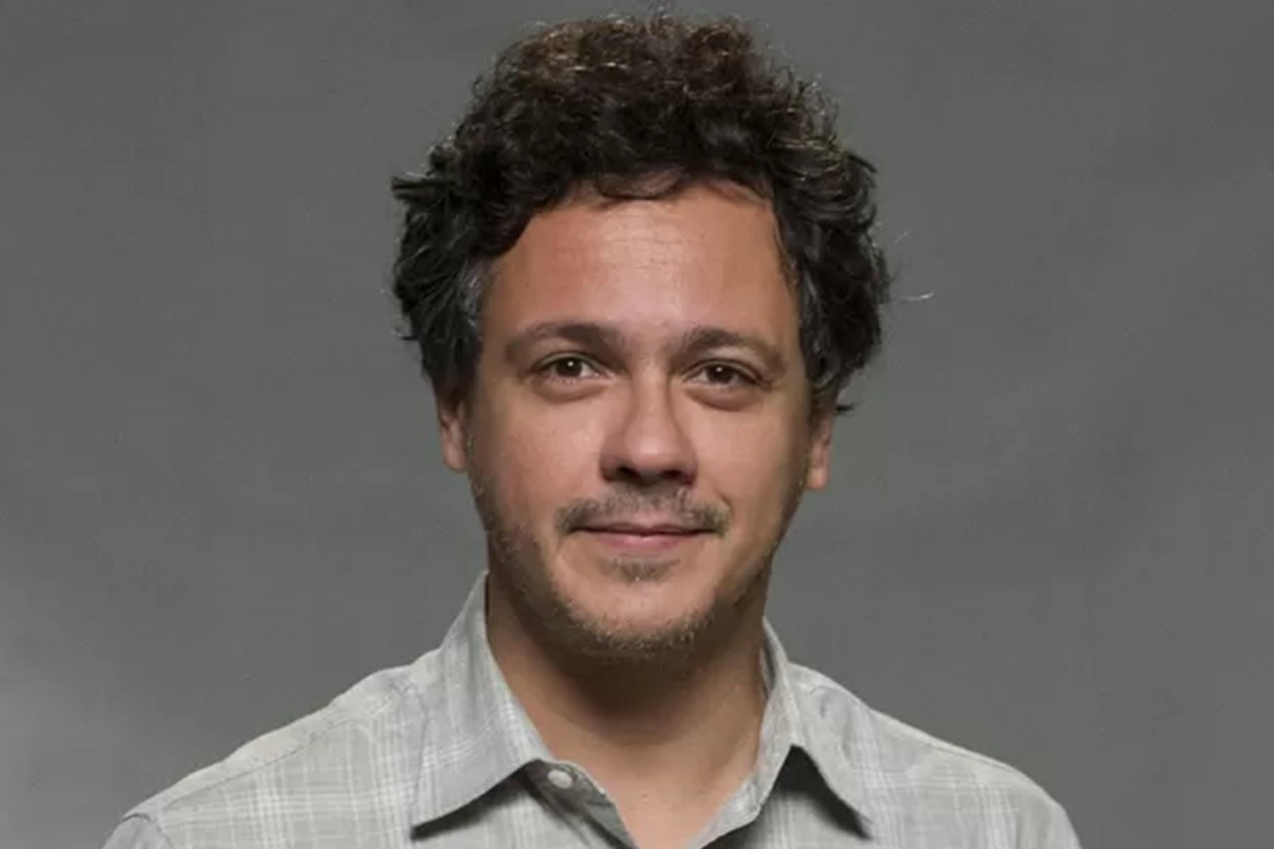 """Danton Mello integra o elenco da novela """"Pega Ladrão"""""""