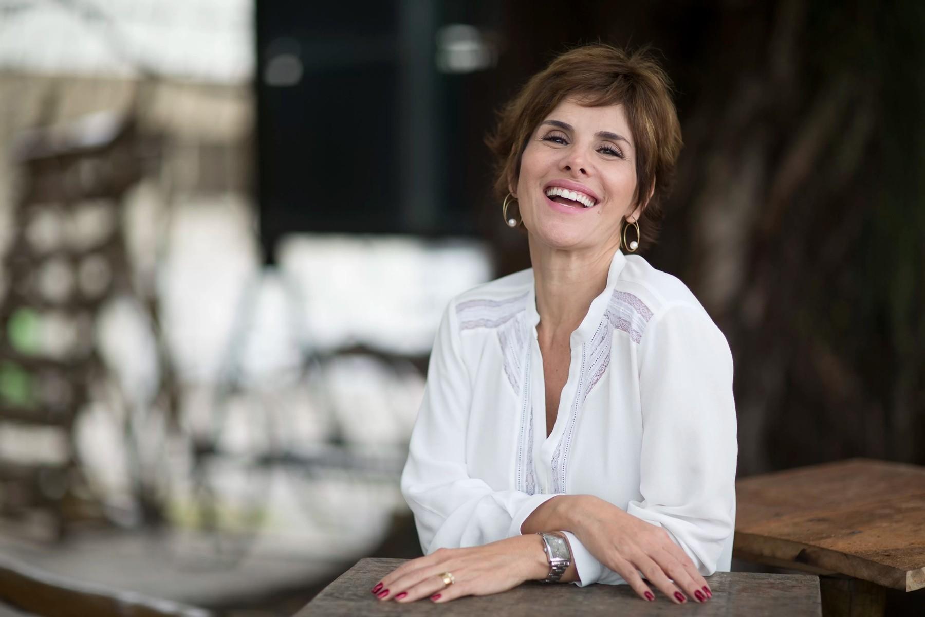 """Helena Fernandes integra o elenco da novela """"Belaventura"""""""