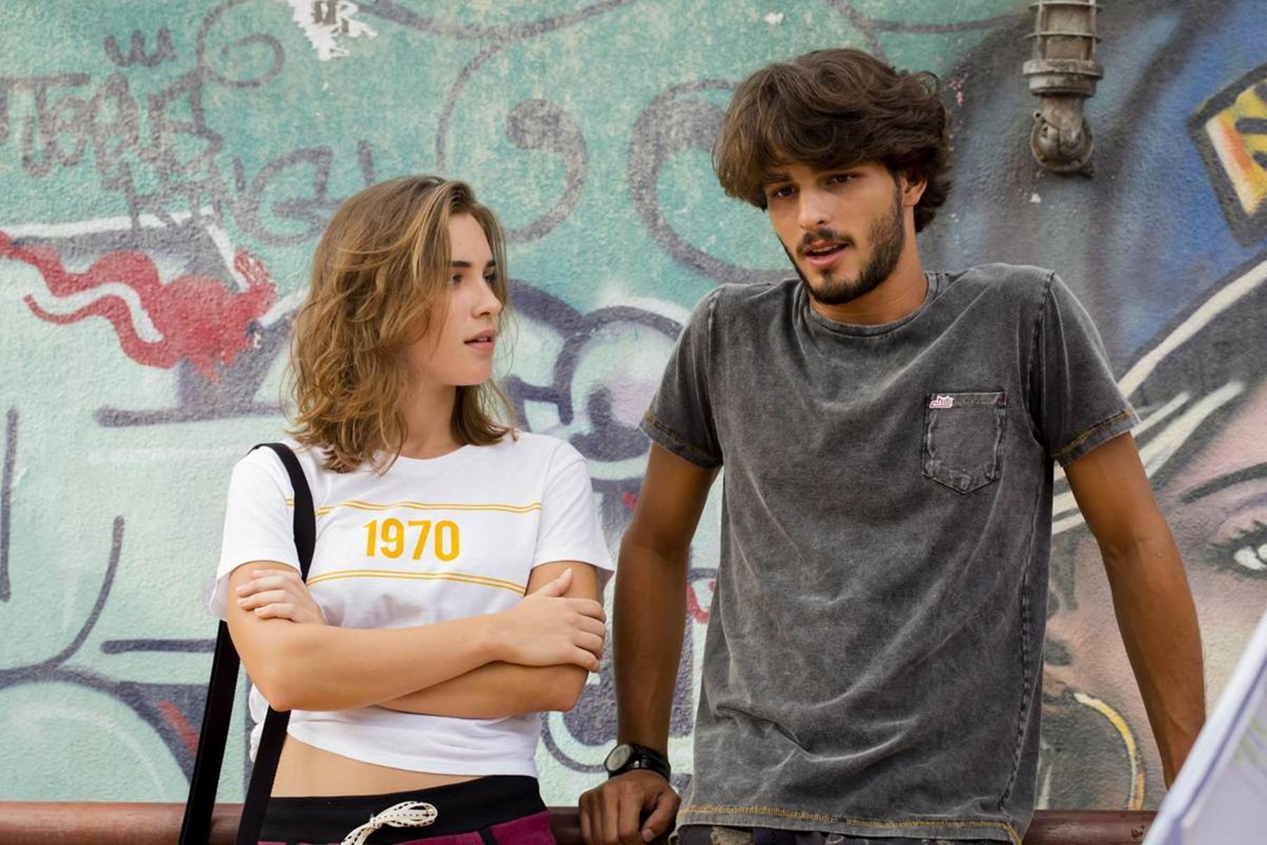 """Marcela Fetter, Lu Grimaldi e Rocco Pitanga farão o filme """"Happy Hour"""""""