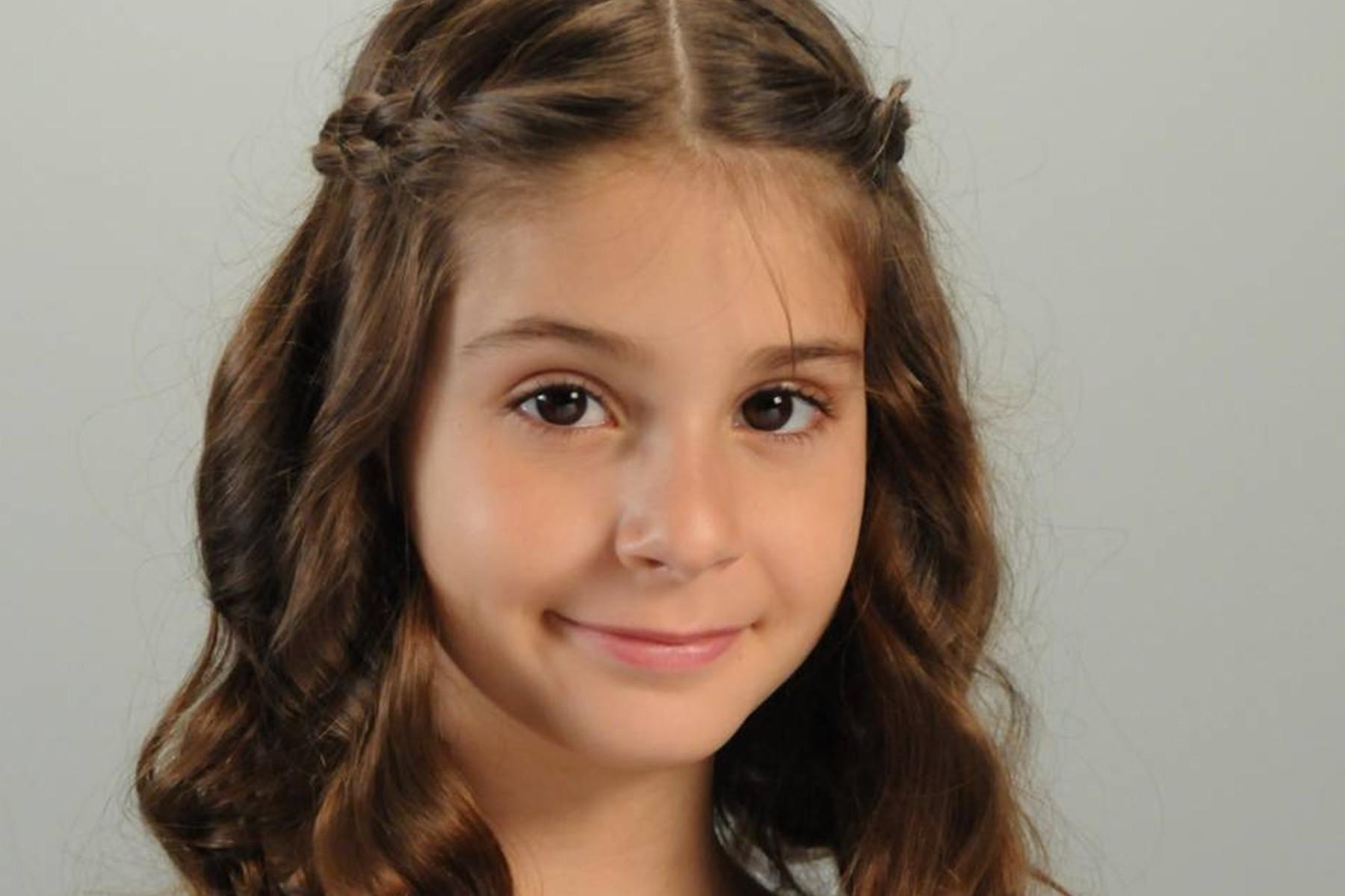 """Isabella Koppel vive Priscila Steinman criança na série """"Questão de Família"""""""