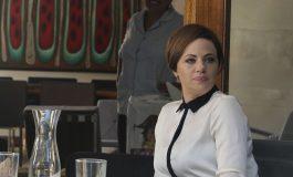 """Karine Teles e Lyv Ziese são escaladas para a série """"Filhos da Pátria"""""""