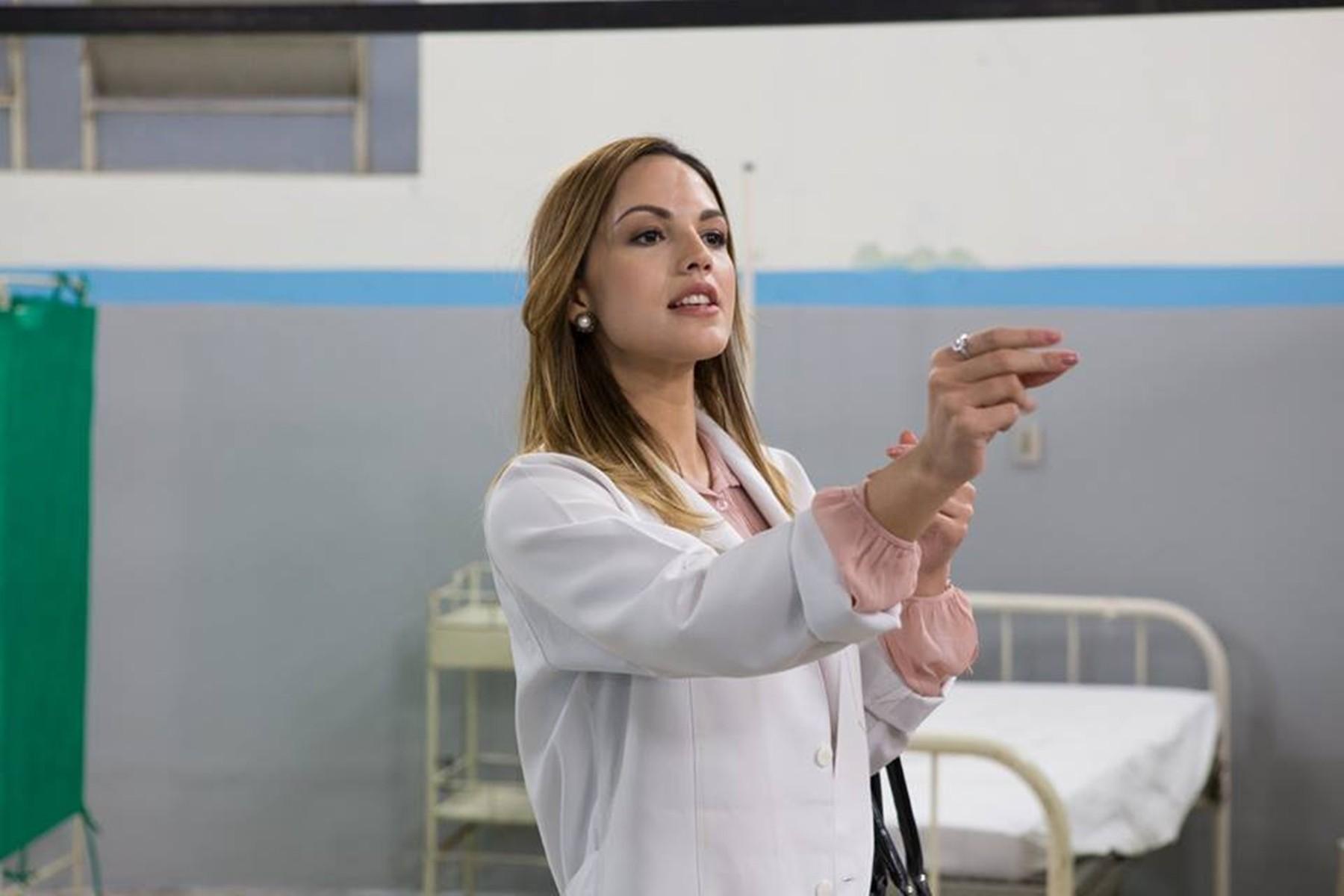 Mariana Cortines