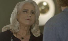 "Mág é acusada de atentado contra Fausto na novela ""A Lei do Amor"""