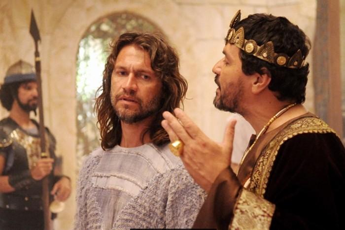 O Rico e Lázaro 3