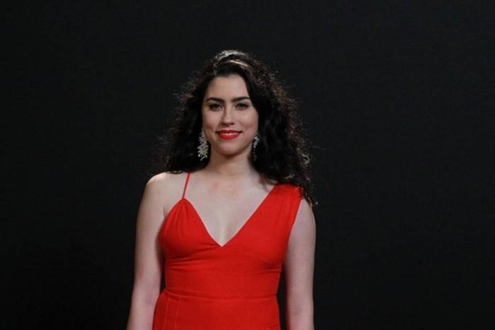 Olívia Torres